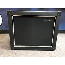 Miscellaneous 1X12 CAB Guitar Cabinet