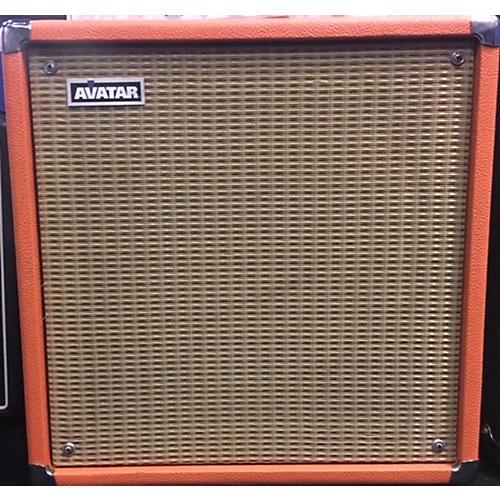 Avatar 1X12 CAB Guitar Cabinet