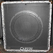 Carvin 1X12 CABINET 8OHM Guitar Cabinet