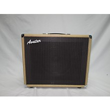 Avatar 1X12 CABINET Guitar Cabinet