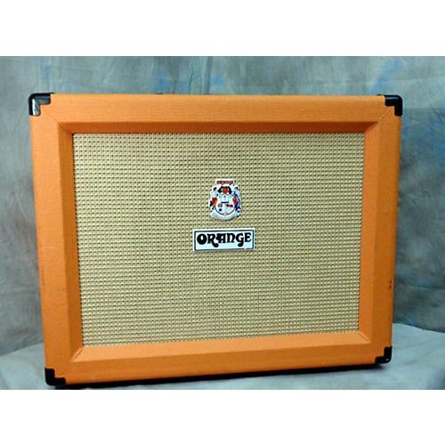 Orange Amplifiers 1X12 Cabinet Guitar Cabinet