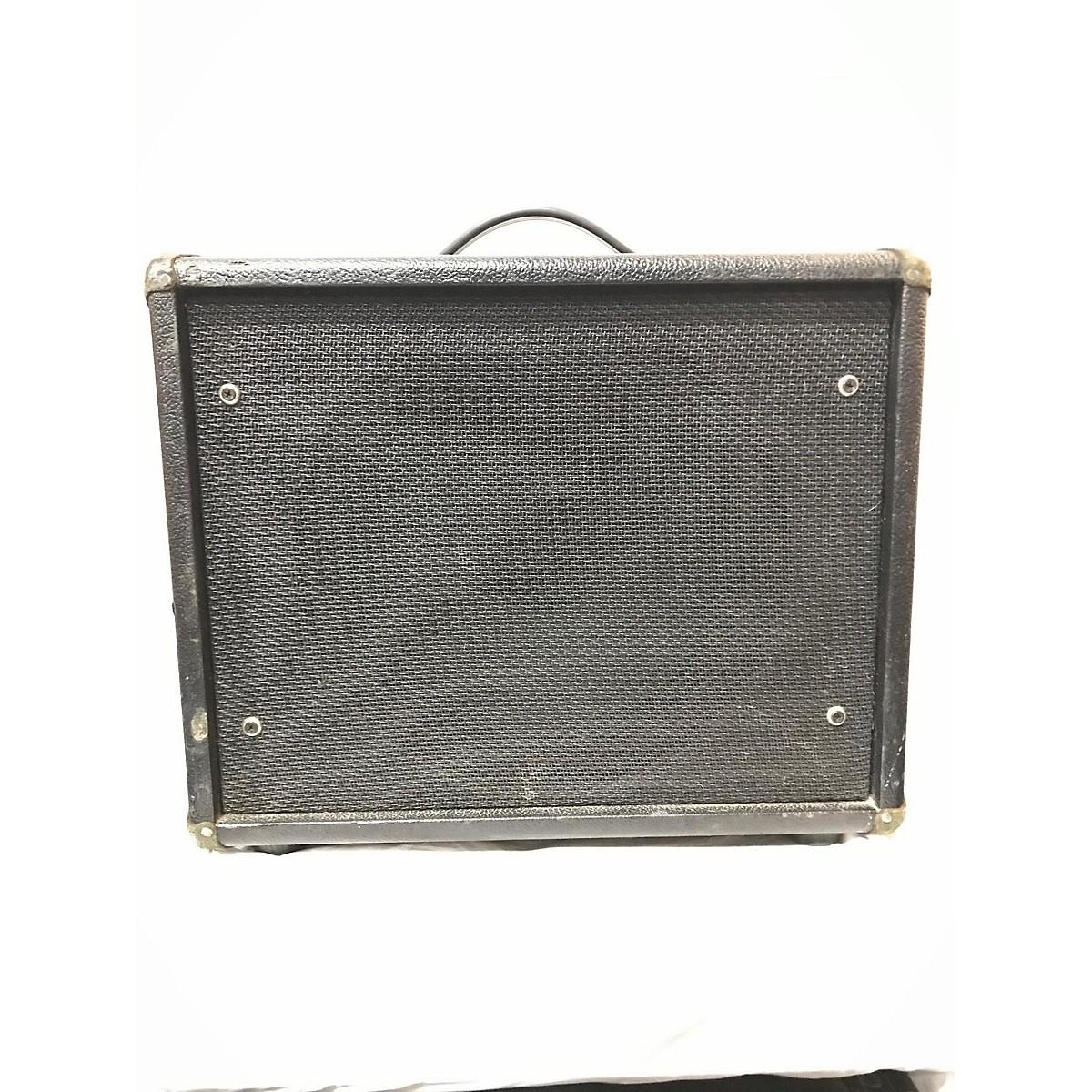 Mesa Boogie 1X12 EXT BLACK SHADOW Guitar Cabinet