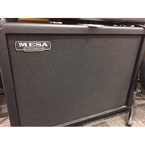 Mesa Boogie 1X12 Extension Cab W/ Black Shadow Speaker Guitar Cabinet