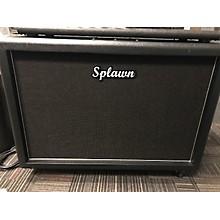 Splawn 1X12 Guitar Cabinet
