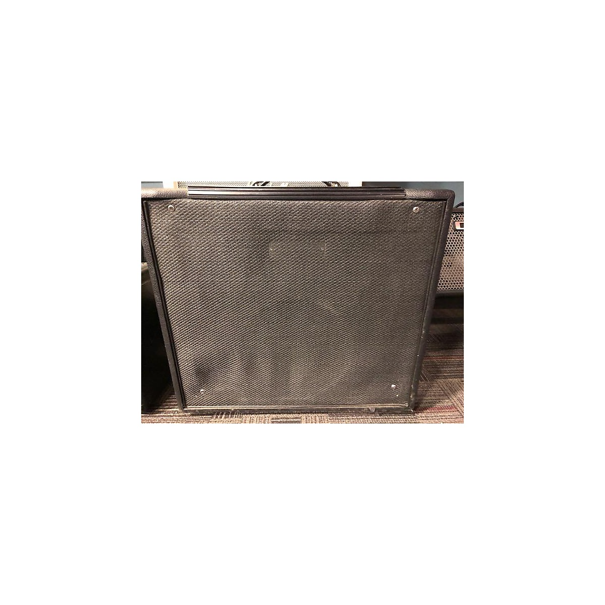 Miscellaneous 1X12 Guitar Cabinet