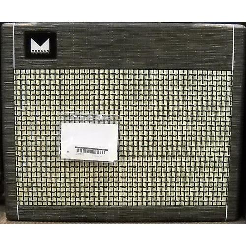 Morgan Amplification 1X12 Open Back W/Celestion Gold Guitar Cabinet