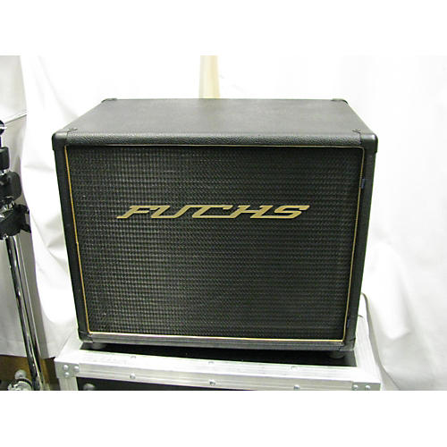 Fuchs 1X12 PORTED Guitar Cabinet