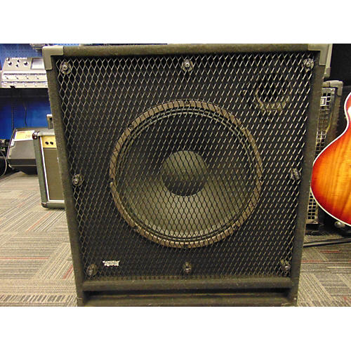 Avatar 1X15 8 OHM Bass Cabinet