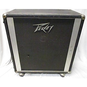 peavey bass cabinet used peavey 1x15 bass cab bass cabinet guitar center 24611