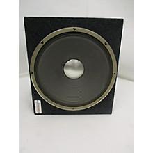 Miscellaneous 1X15 BASS CAB Bass Cabinet