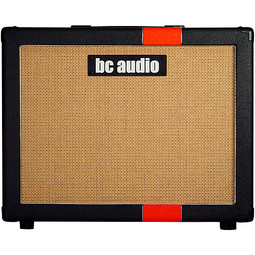 BC Audio 1x12 75W 1x12 Guitar Speaker Cabinet