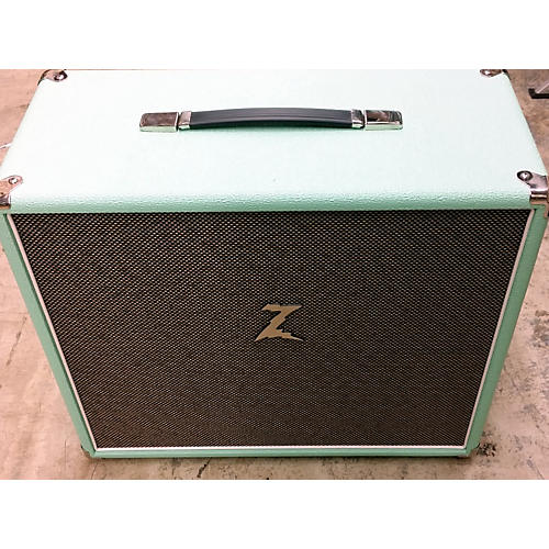 Dr Z 1x12 Cabinet Guitar Cabinet