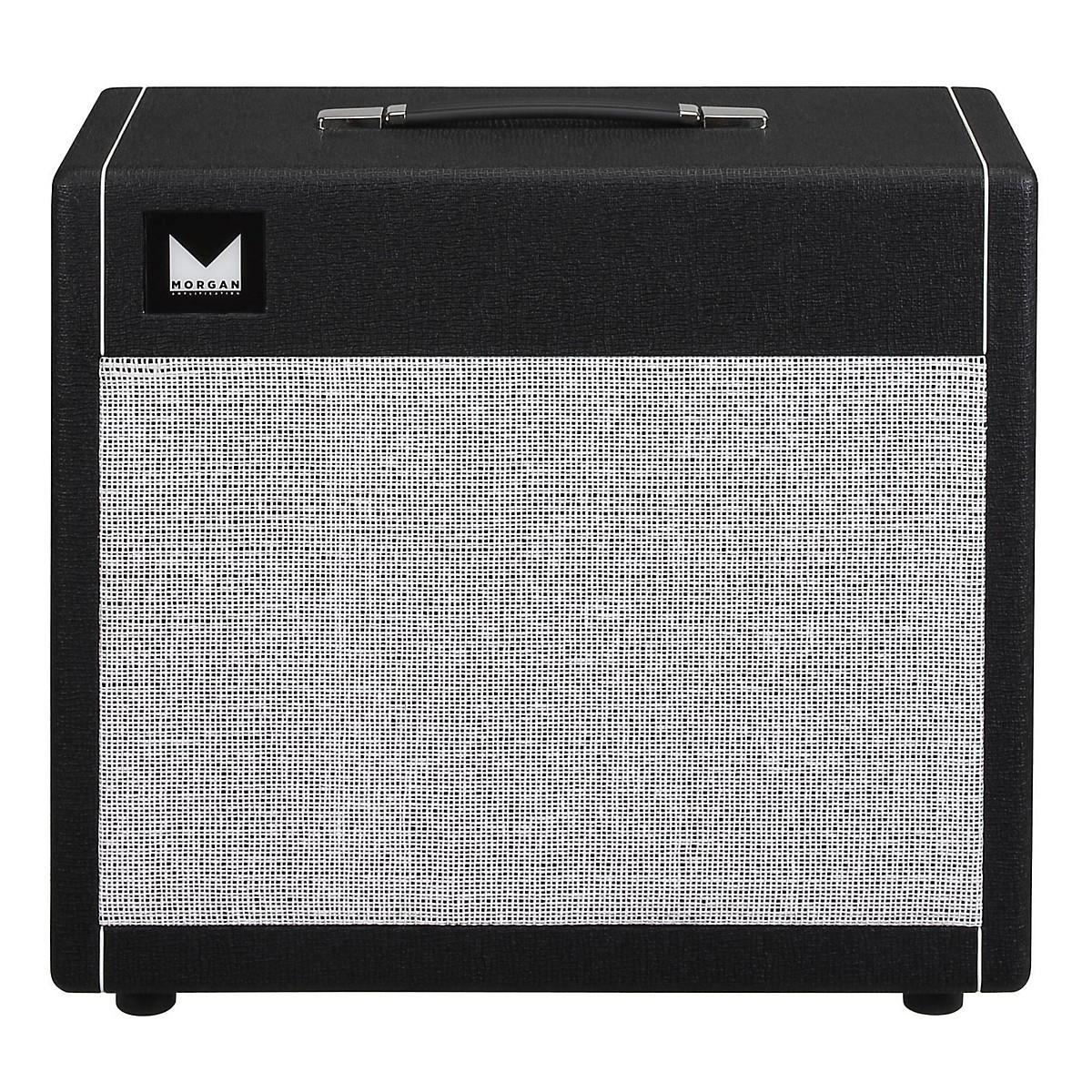 Morgan Amplification 1x12 Guitar Speaker Cabinet with Celestion Gold Speaker