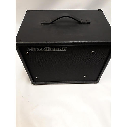 Mesa Boogie 1x12 Open Back Cab Guitar Cabinet