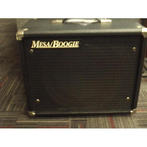 Mesa Boogie 1x12 Widebody Cabinet Guitar Cabinet