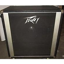 Peavey 1x15 Bass Cab Bass Cabinet