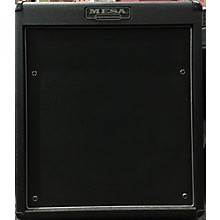 Mesa Boogie 1x15 Walkabout Scout Tube Bass Combo Amp
