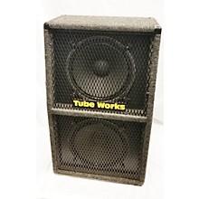 Tubeworks 2 12'S Guitar Cabinet