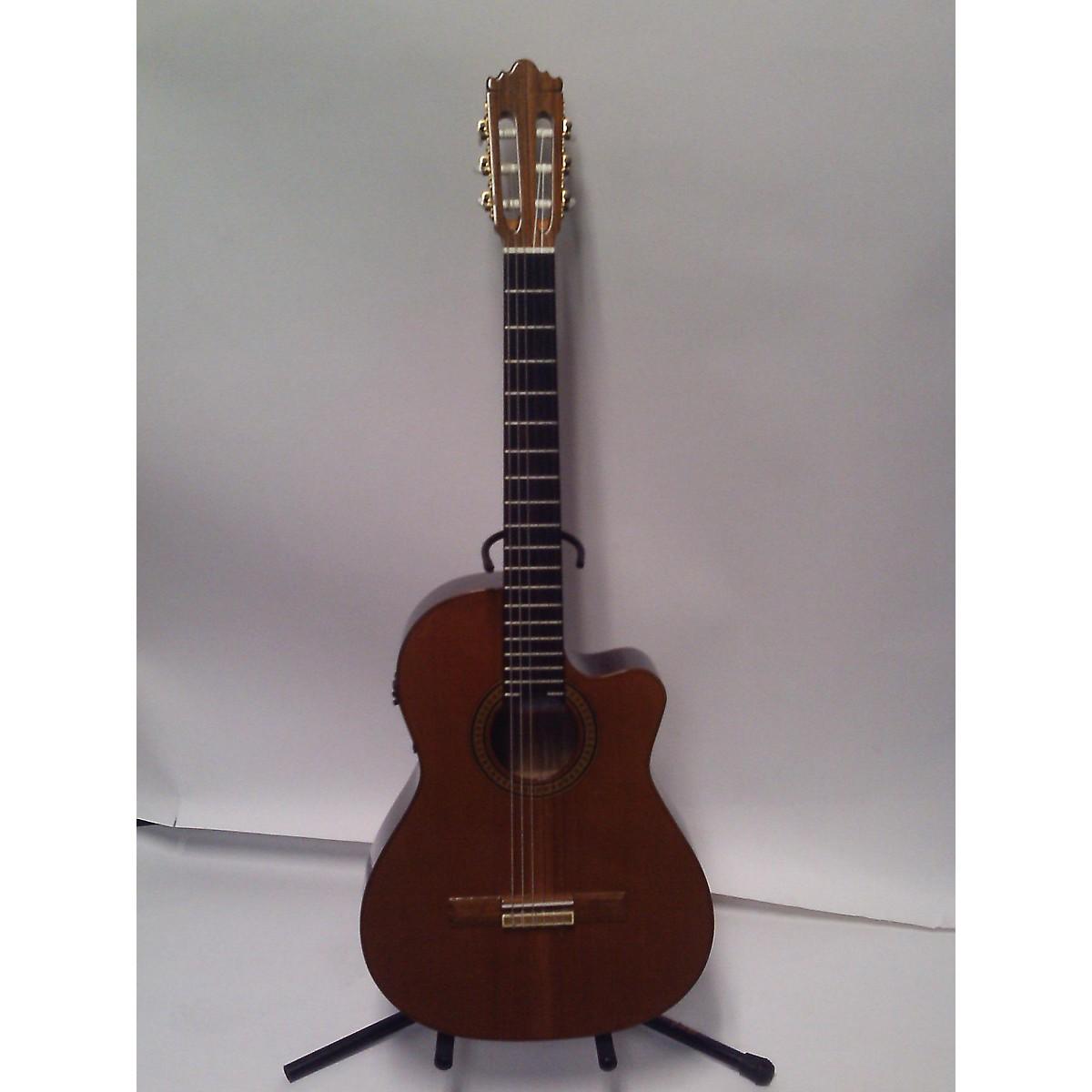 Jose Ramirez 2 CWE Classical Acoustic Electric Guitar
