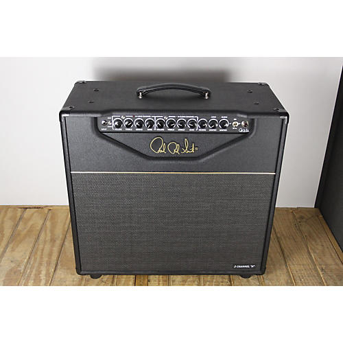 PRS 2 Channel H 50W Tube Guitar Combo Amp