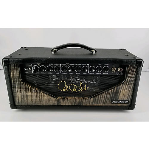 PRS 2 Channel Tube Guitar Amp Head