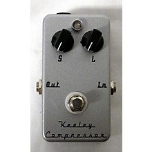 Keeley 2 KNOB COMPRESSOR Effect Pedal