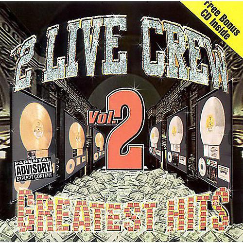 Alliance 2 Live Crew - Greatest Hits 2