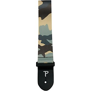 Perris 2 inch Polyester Guitar Strap by Perri's