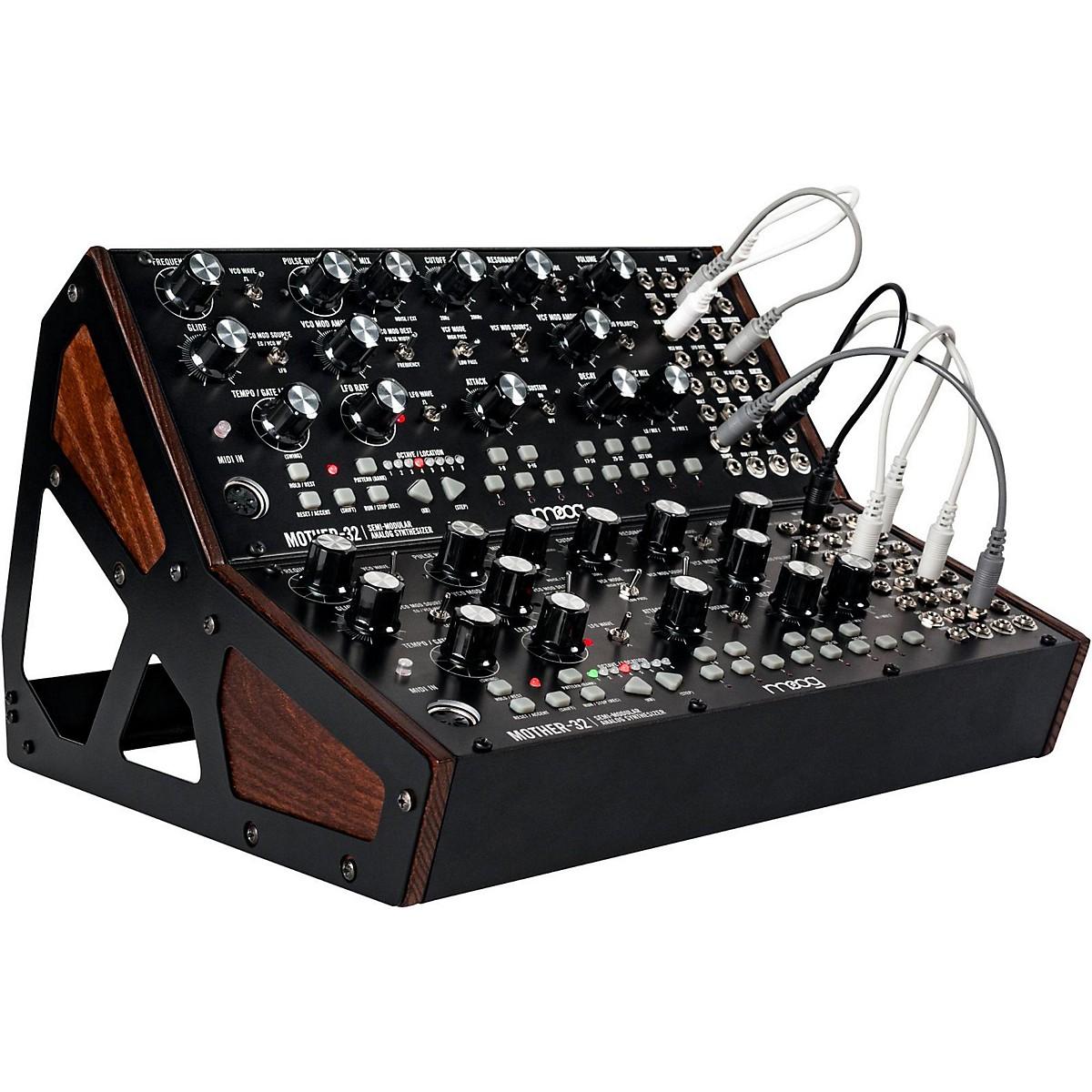 Moog 2-Tier Rack Kit