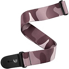 "D'Addario Planet Waves 2"" Woven Guitar Strap, Camo, by D'Addario"