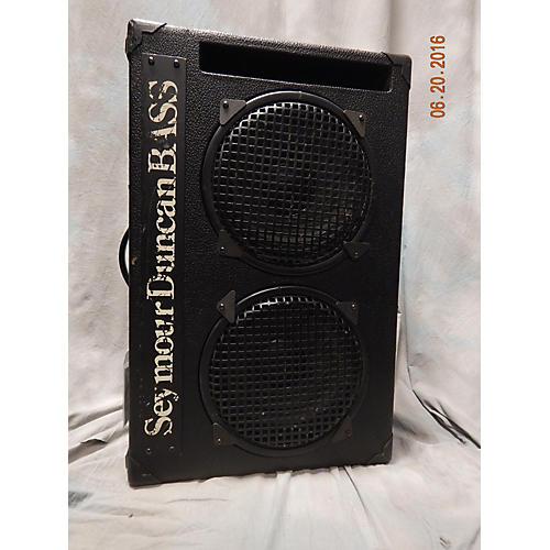 Seymour Duncan 2 X 10 Bass Cabinet