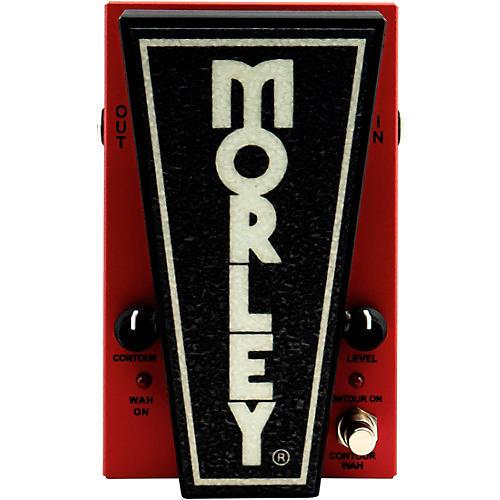 Morley 20/20 Bad Horsie Wah Effects Pedal