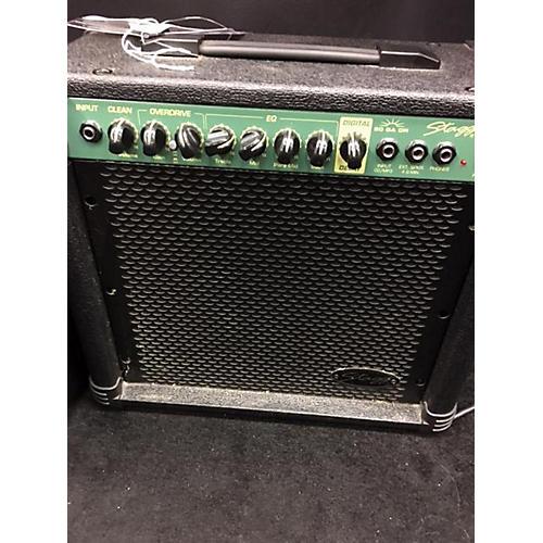 Stagg 20 DA GR Guitar Combo Amp