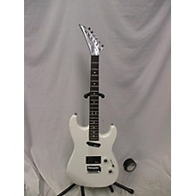 Charvette By Charvel 200 Solid Body Electric Guitar