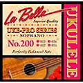 LaBella 200 Uke-Pro Soprano Ukulele Strings thumbnail