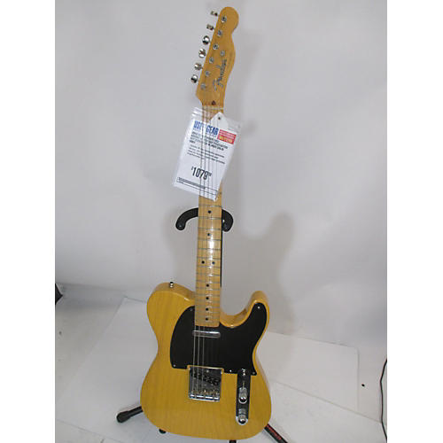 Fender 2000 1952 American Vintage Telecaster Solid Body Electric Guitar