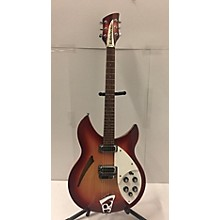 Rickenbacker 2000 330 Hollow Body Electric Guitar