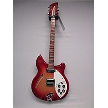 Rickenbacker 2000 360 Hollow Body Electric Guitar