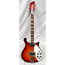 Rickenbacker 2000 620 Solid Body Electric Guitar