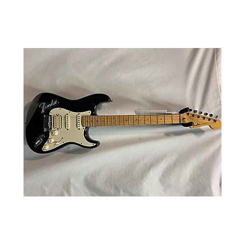 Fender 2000 American Deluxe Stratocaster HSS Solid Body Electric Guitar