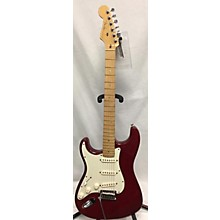 Fender 2000 American Deluxe Stratocaster Left Handed Electric Guitar