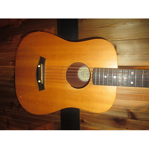 Taylor 2000 BT1 Baby Acoustic Guitar