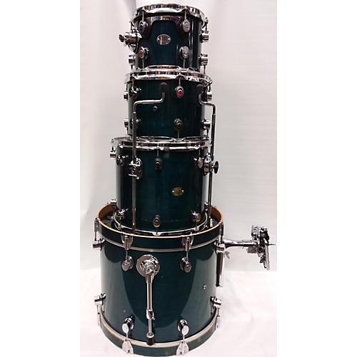 DW 2000 DRUM WORKSHOP MAPLE Drum Kit