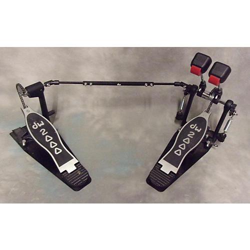 DW 2000 Double Bass Drum Pedal