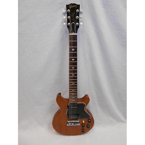 Gibson 2000 Les Paul Junior Double Cutaway Solid Body Electric Guitar