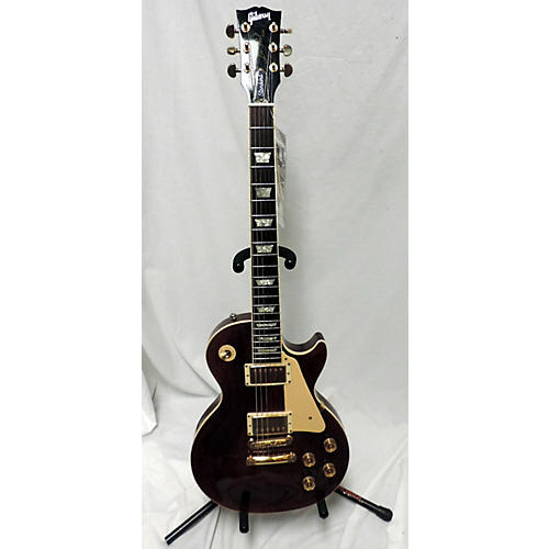 Gibson 2000 Les Paul Standard Solid Body Electric Guitar