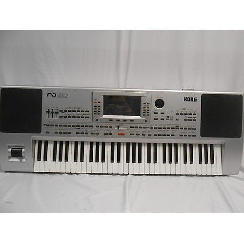 Korg 2000 PA80 Arranger Keyboard