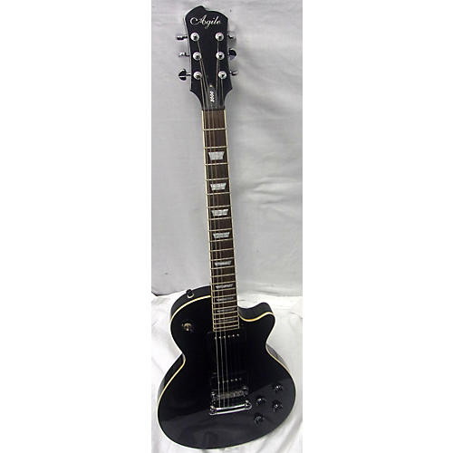Agile 2000 Solid Body Electric Guitar