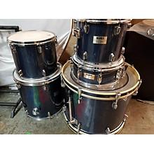 Mapex 2000 V Series Drum Kit
