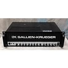 Gallien-Krueger 2000RB Bass Amp Head